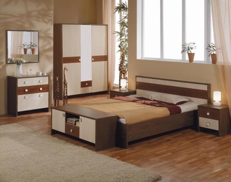 Мебель для спальни в Чебоксарах: фото и цены.